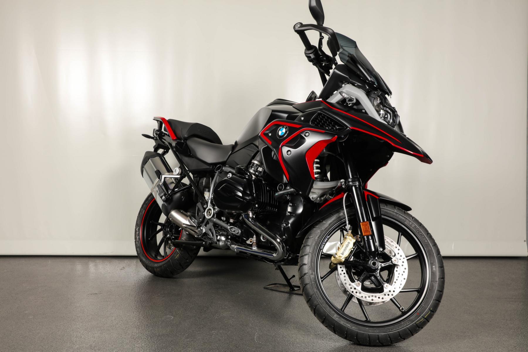 R1200GS Fuchs Edition