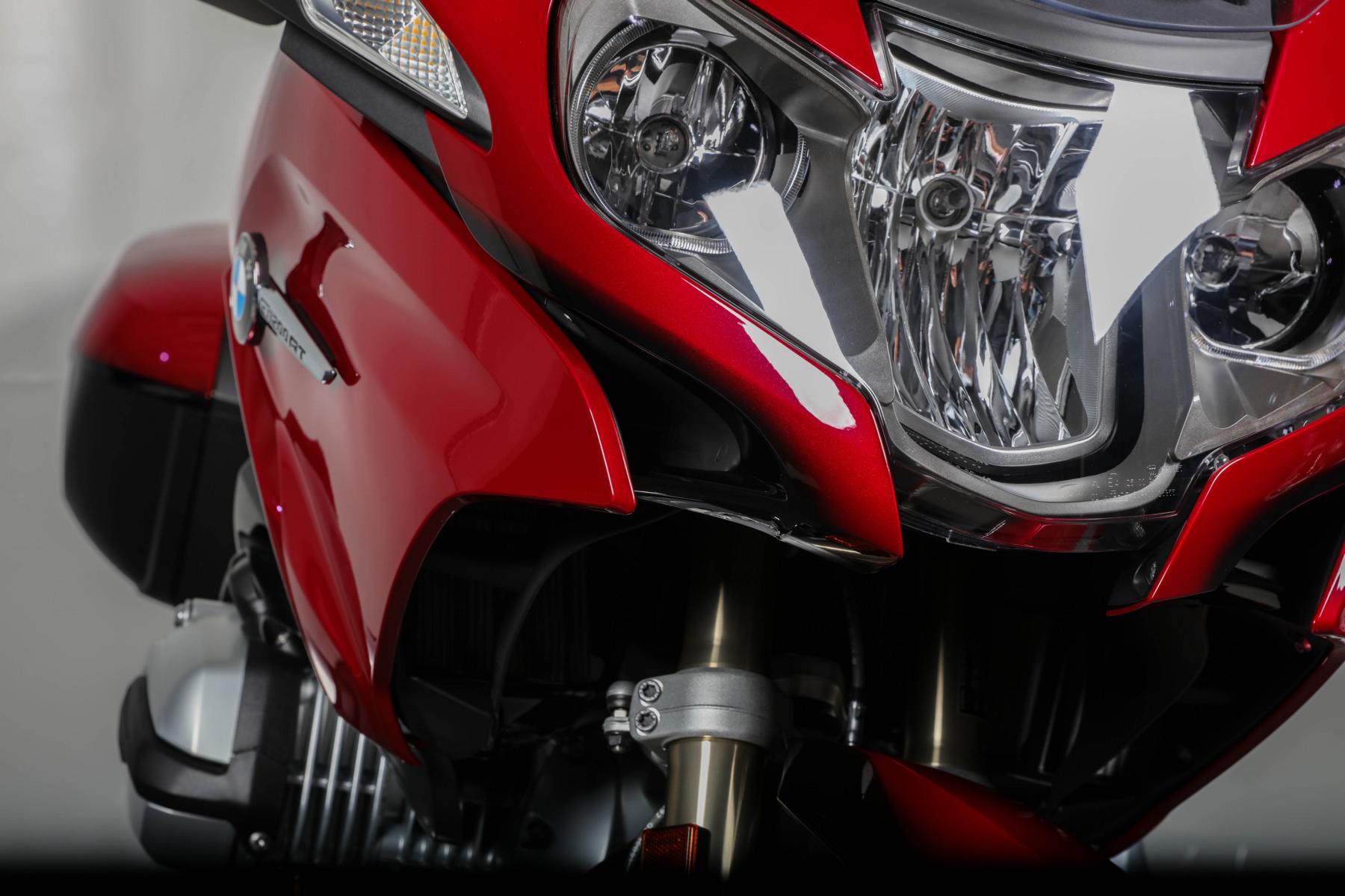 R1200RT Fuchs Edition