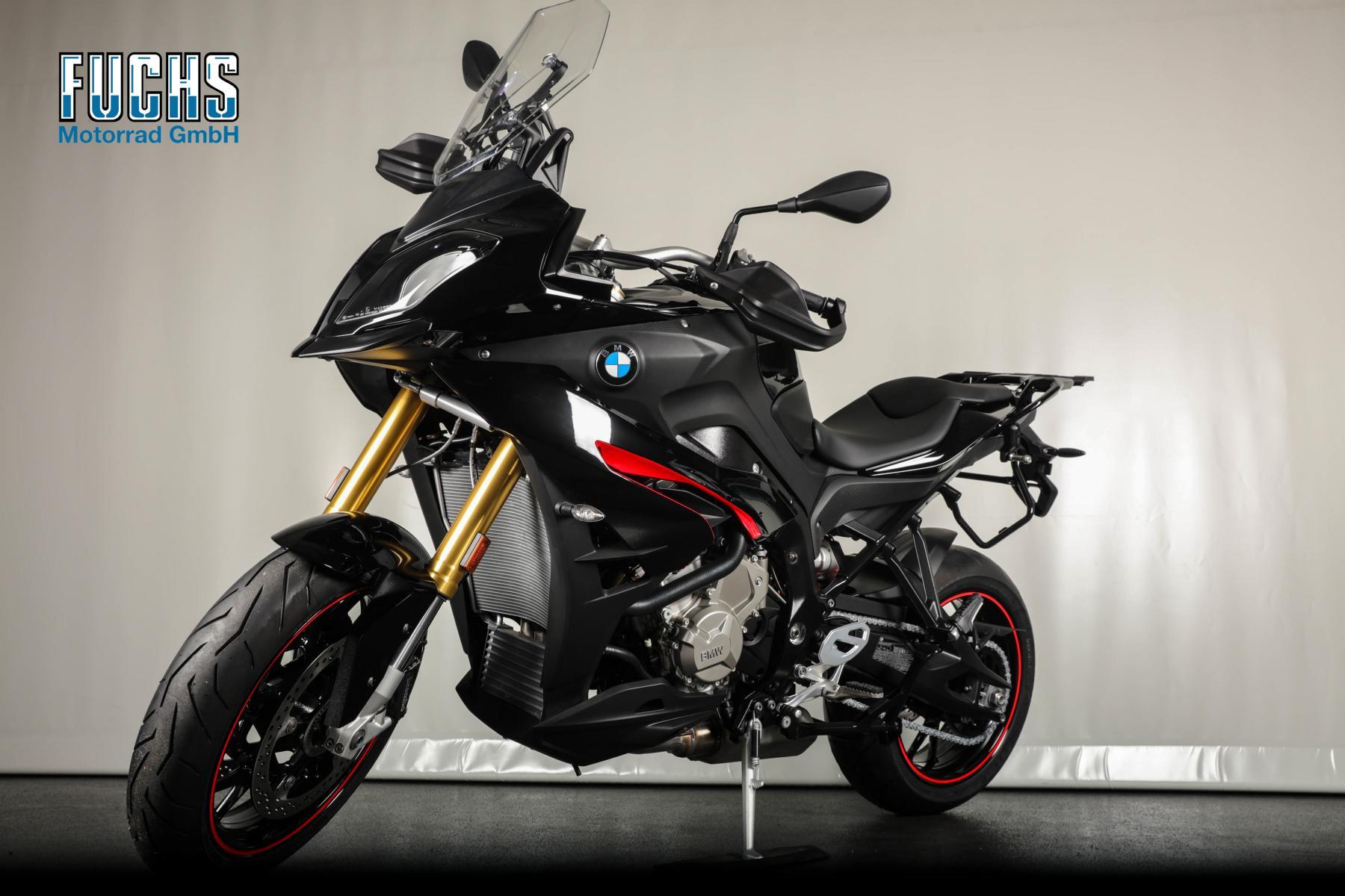 S1000XR Edition triple black