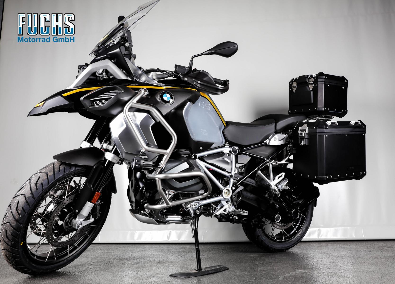 R1250GS ADV Fuchs Edition