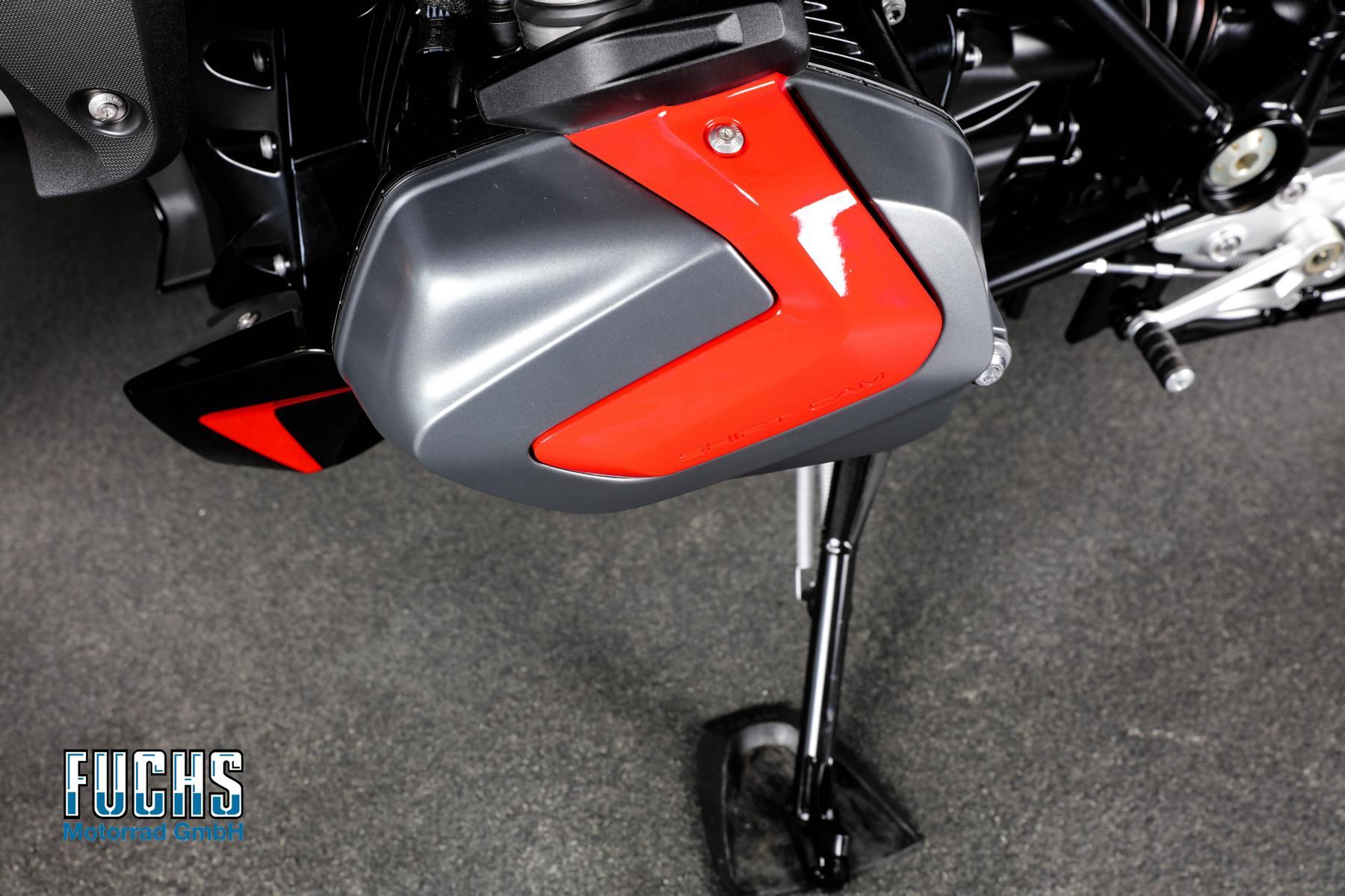 R1250R Fuchs Edition