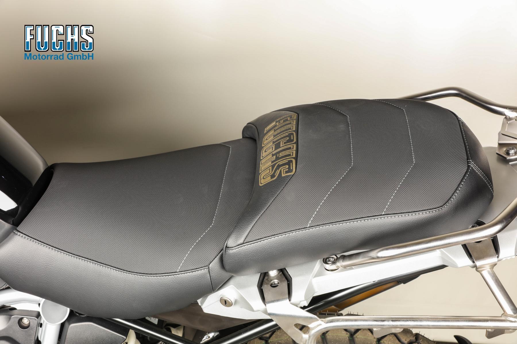 R1250GS ADV Sondermodell