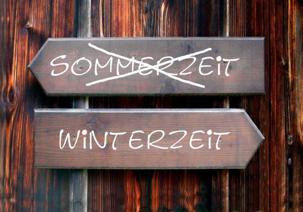 Neue Öffnungszeiten in der Winterzeit